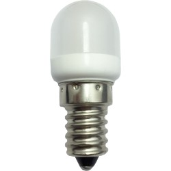 Bombilla Led E14 1w Pebetero