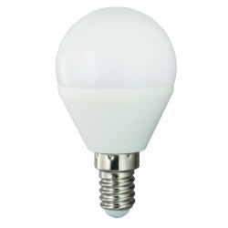 Esferica Led Mate E14