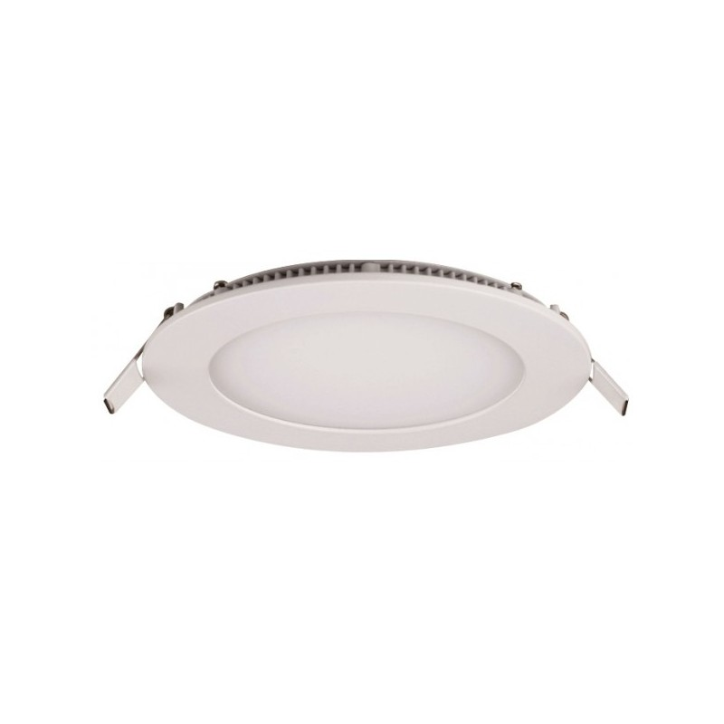 Downlight led 24w extraplano 285 mm for Downlight led extraplano
