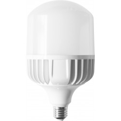 Bombilla LED industrial E27 50W Ø120mm