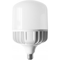 Bombilla LED industrial E40 80w Ø140mm